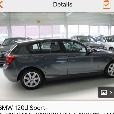 Nsksjs - (Auto, BMW, 1er)