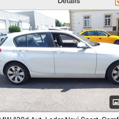 Nandus  - (Auto, BMW, 1er)