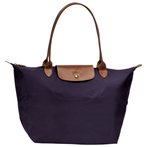 Heidelbeere - (Mode, Farbe, Tasche)