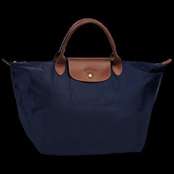 Dunkelblau - (Mode, Farbe, Tasche)