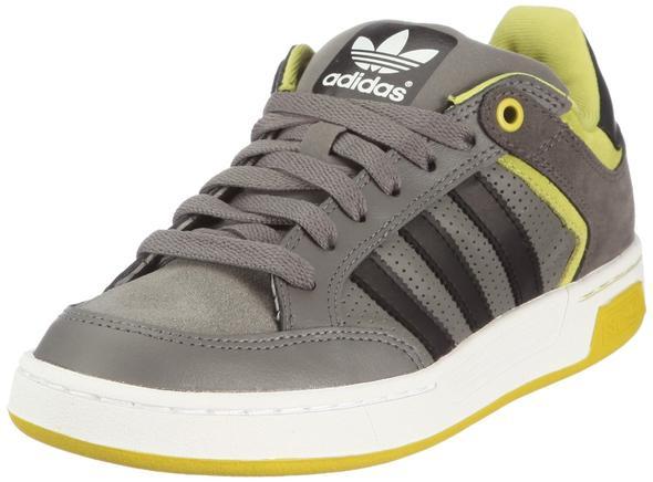 grau - (adidas, Sneaker)