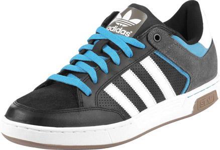 schwarz - (adidas, Sneaker)