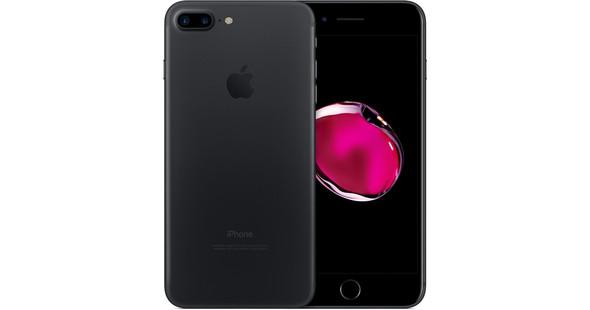IPhone 7 plus matt schwarz - (Technik, iPhone, Smartphone)