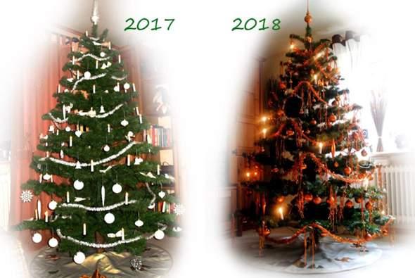 - (Weihnachten, Weihnachtsbaum, weihnachtsschmuck)
