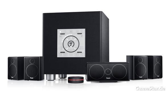 Kleiner Sub / Concept e / 450€ - (PC, Musik, audio)