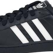 Schwarz - (Schuhe, Farbe, adidas)