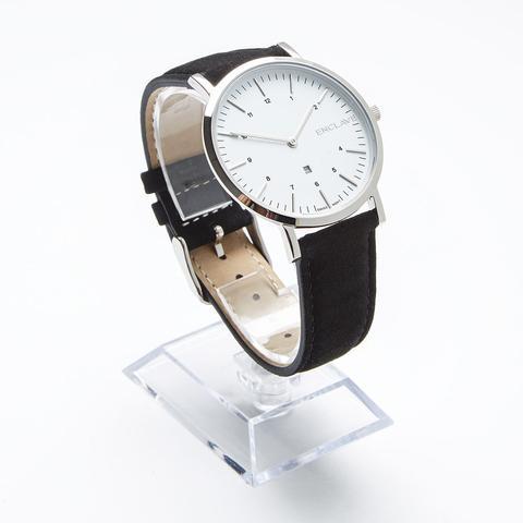 Die helle Uhr - (Männer, Style, Uhr)