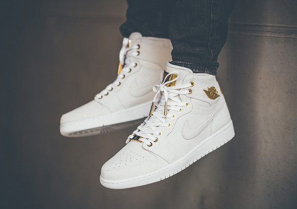 Weiss - (Nike, Sneaker, Jordan)