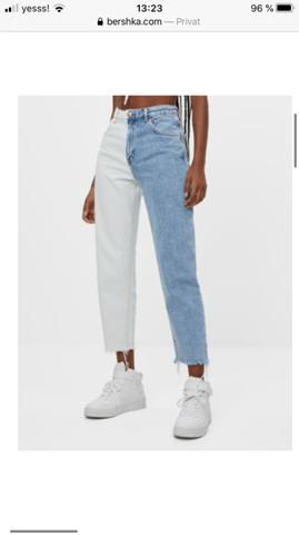 Welche Farben zu welcher Jeans?