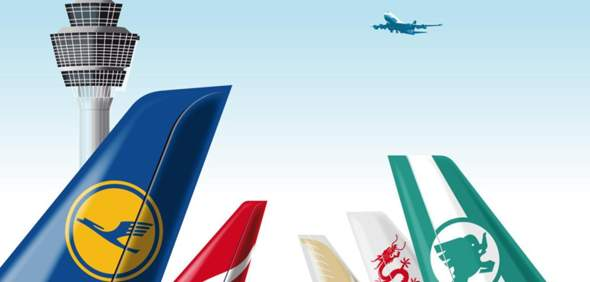 Welche Fluggesellschaft findet ihr am besten?