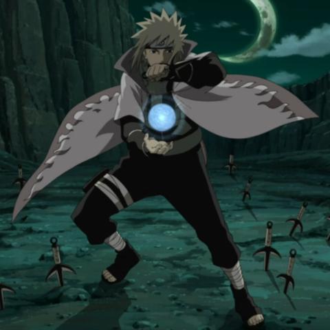 Bild :) - (Anime, Naruto)
