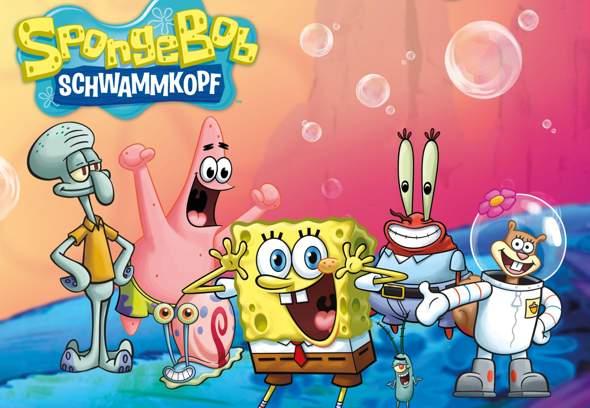 Welche Folge von Spongebob Schwammkopf mögt ihr am meisten🧽🐙🦀🐿⭐😊?