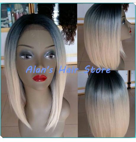 Bild 1 - (Haare, Farbe, Frisur)