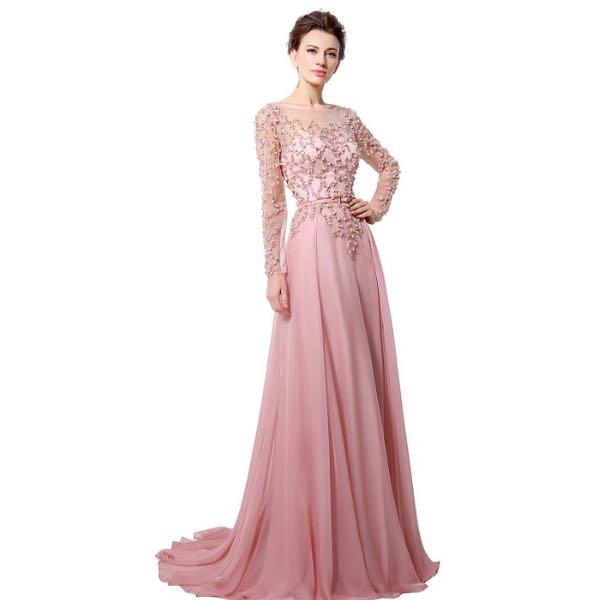 Welche Frisur passt besser zu diesem Kleid? (Mode, Style, Hochzeit)