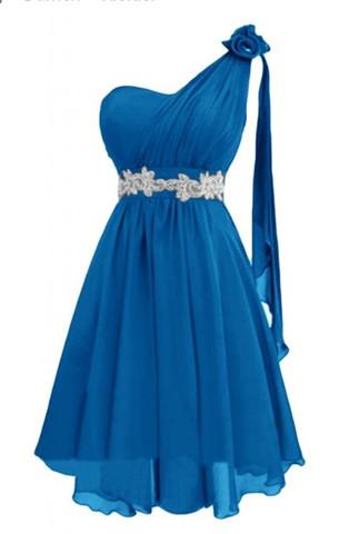 Mein Kleid 😊😊 - (Frisur, one-shoulder-kleid)