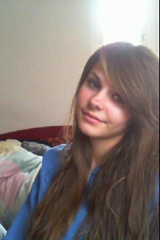 :) - (Haare, Frisur, Haarschnitt)