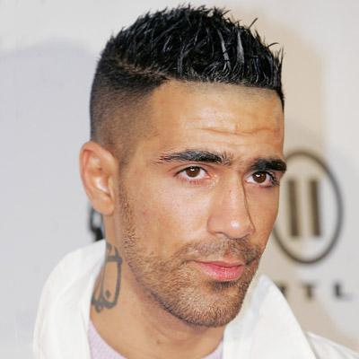 f1 - (Haare, Männer, Frisur)