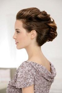 Welche Frisur Zum Abiballkleid Mode Aussehen Abiball