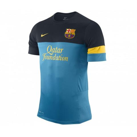 FC Barcelona Trikot - (Sport, Fußball, Kleidung)