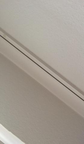 Gardinenleiste  - (Freizeit, Haus, Gardinenleiste Gardinen Form)