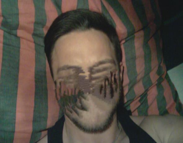 Mein Gesicht - (Frisur, Beratung, gesichtsform)