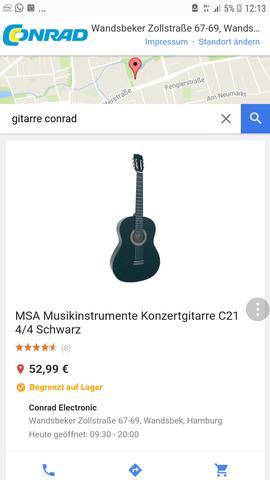 - (Musik, Gitarre, Anfänger)