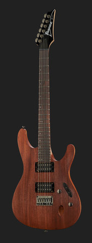 Ibanez S521-MOL - (Farbe, Gitarre, Rock)
