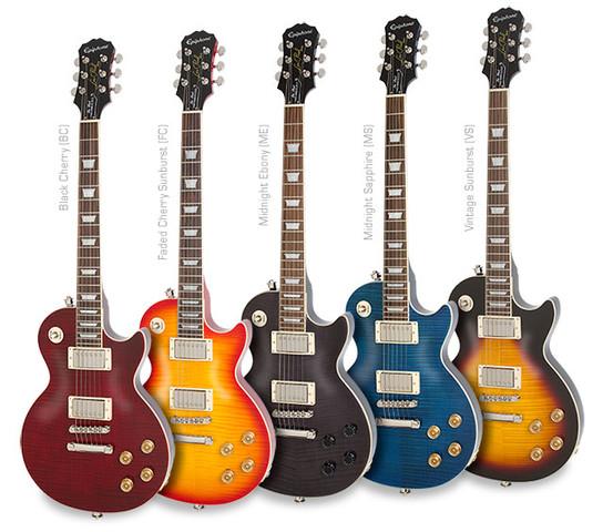 Andere Farben - (Farbe, Gitarre, Rock)