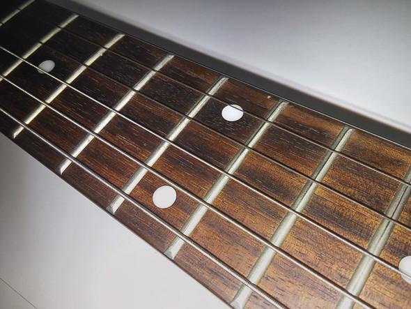Gitarrensaitenbild 1 - (Musik, Gitarre, E-Gitarre)