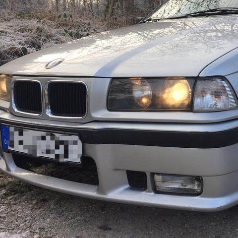 ..... - (Auto, BMW, PKW)