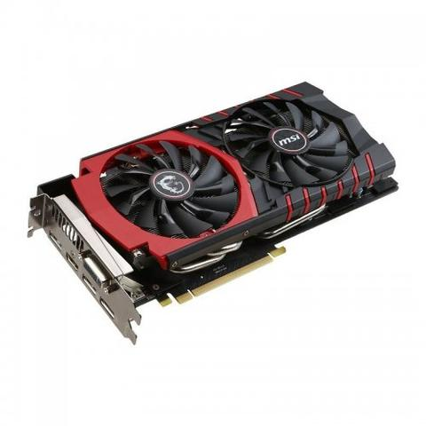 NVIDIA GeForce GTX 980 4GB, MSI Gaming  - (Grafikkarte, Grafik)