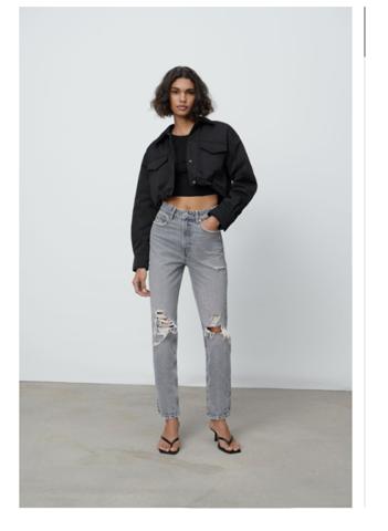 Welche größe bei Zara?