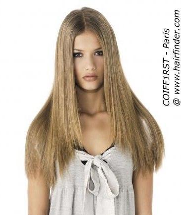 Haarschnitt Lange Glatte Haare Rh03 Startupjobsfa