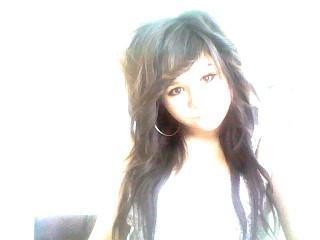 1. pic - (Haare, Haarfarbe)