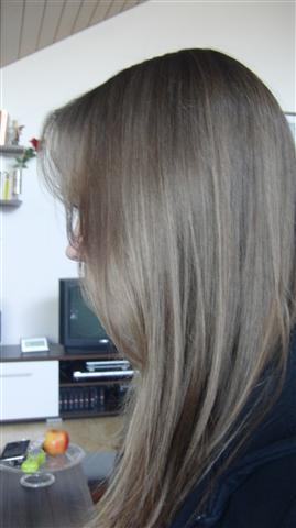 Aschblond Dunkelblond Unterschied : welche haarfarbe f r m glichst helle haare dunkelblond ausgangsfarbe ~ Frokenaadalensverden.com Haus und Dekorationen