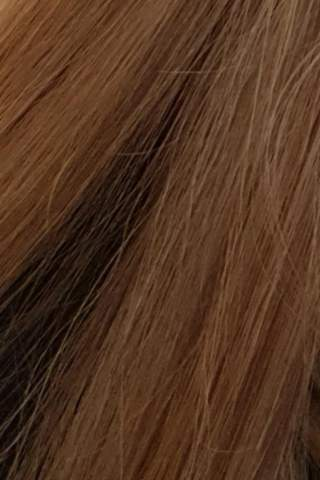 Welche Haarfarbe Habe Ich