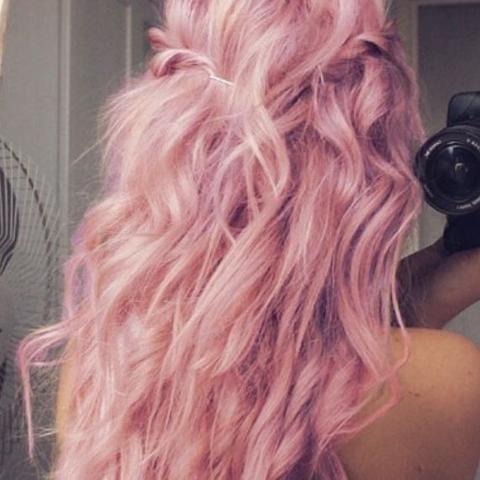 Haarfarbe loreal 7
