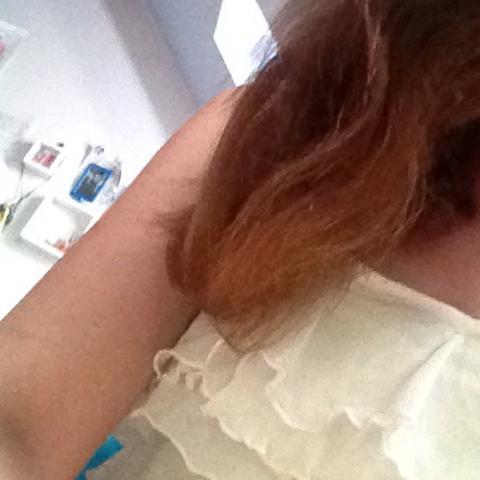 Welche Haarfarbe  - (Haare, Farbe)