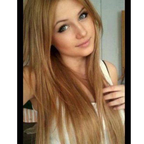 Welche Haarfarbe ? - (Haare, Farbe)