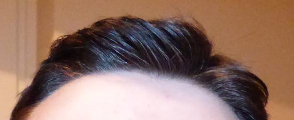 dass - (Haare, Frisur)