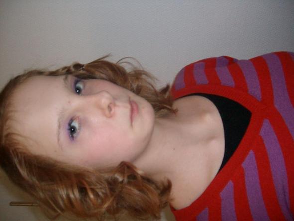 Ich - (Haare, Beauty, Haarfarbe)