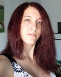 2. bild - (Haare, Beauty, Haarfarbe)