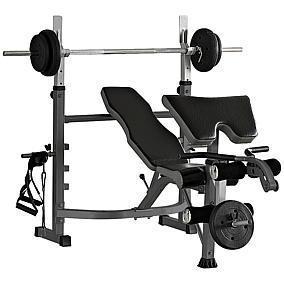 Alex  - (Fitness, Qualitaet, Hantelbank. sport)