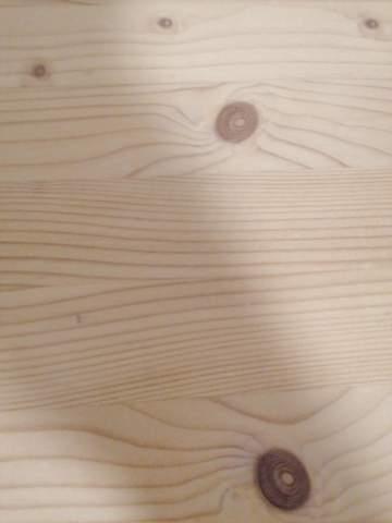 Welche Holzart ist dass?
