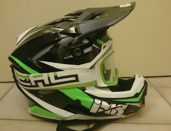 Mein Helm - (Enduro, MotoCross, Downhill)