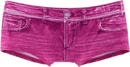 Welche Hotpants soll ich nehmen?