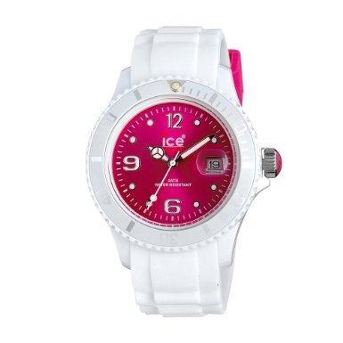Ice watch pink weiß - (Beauty, Frauen, Uhr)
