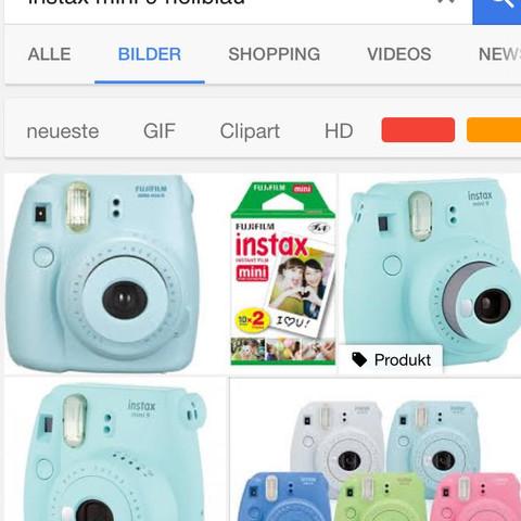 Instax Mini 9 - (kaufen, Empfehlung, Unterschied)