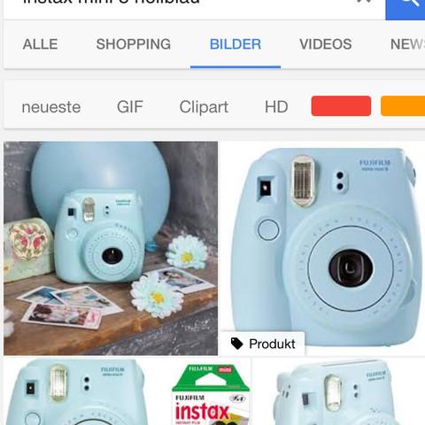 Instax Mini 8 - (kaufen, Empfehlung, Unterschied)