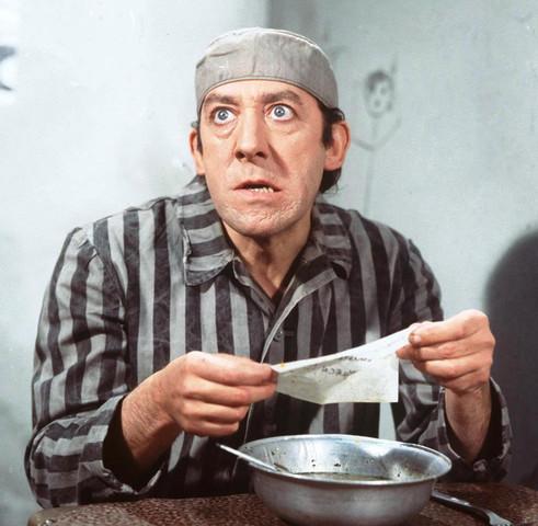 Nonstop Nonsens (1975-1980) - (Serie, Fernsehen, Spaß)